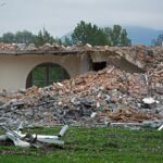 Building Collapse Dream Interpretation