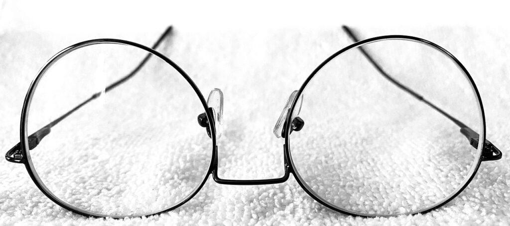 Eyeglasses Dream Interpretation