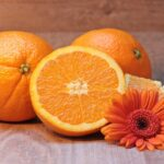 Oranges Dream Interpretation