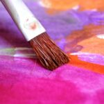 Painting Coloring Dream Interpretation
