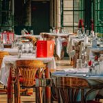 Restaurant Dream Interpretation