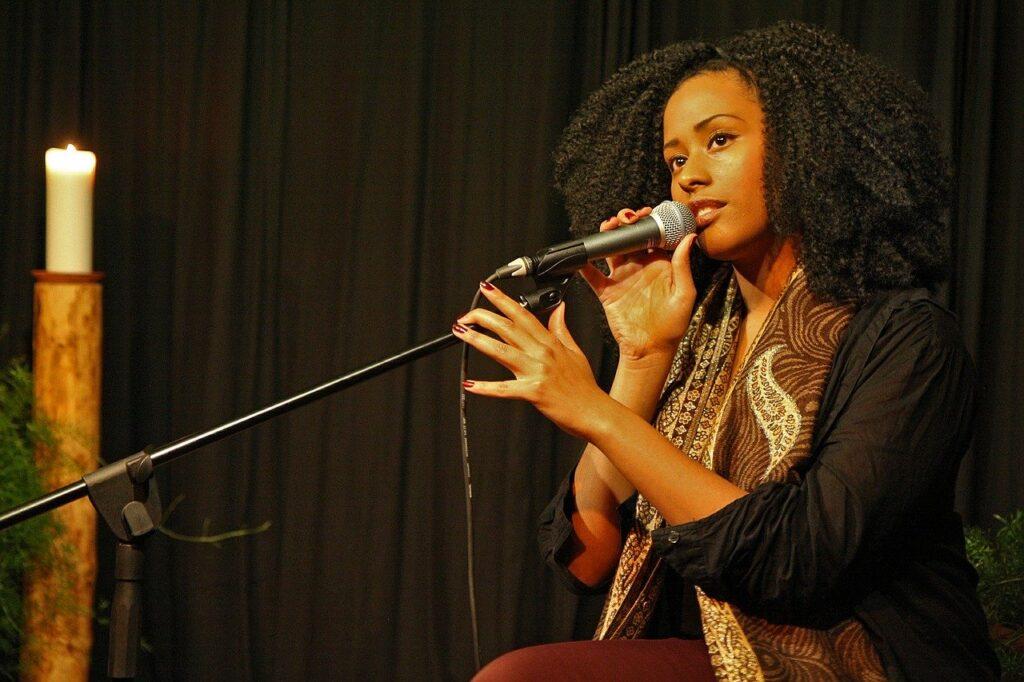 Singing Lesson In Eltham