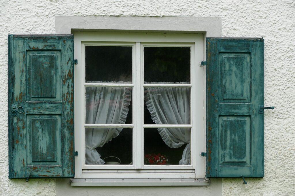 Window Dream Interpretation