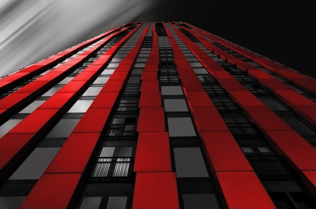 Skyscraper Dream Interpretation