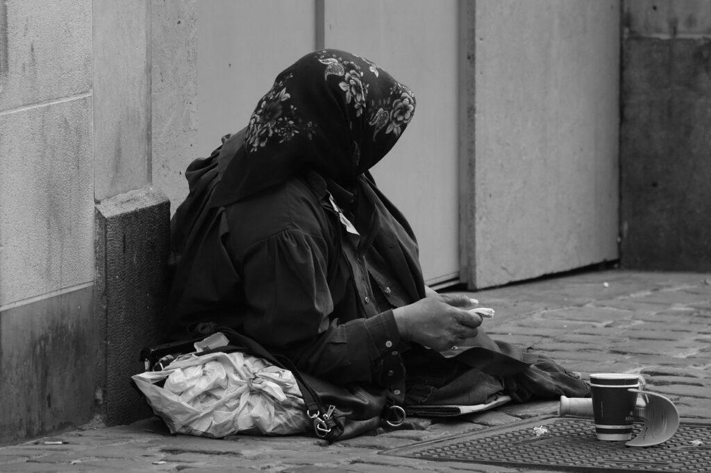 Beggar Dream Interpretation