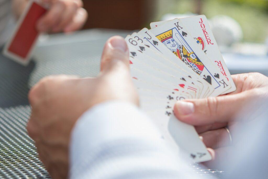 Betting Dream Interpretation