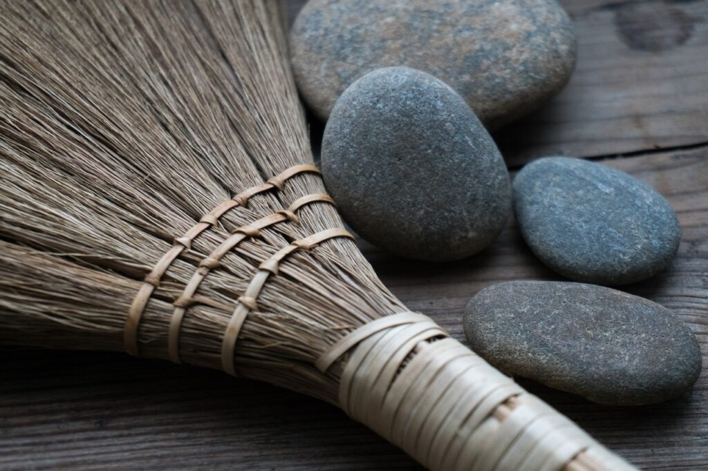 Broom Dream Interpretation