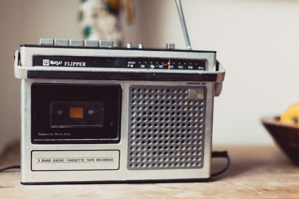 Radio Dream Interpretation