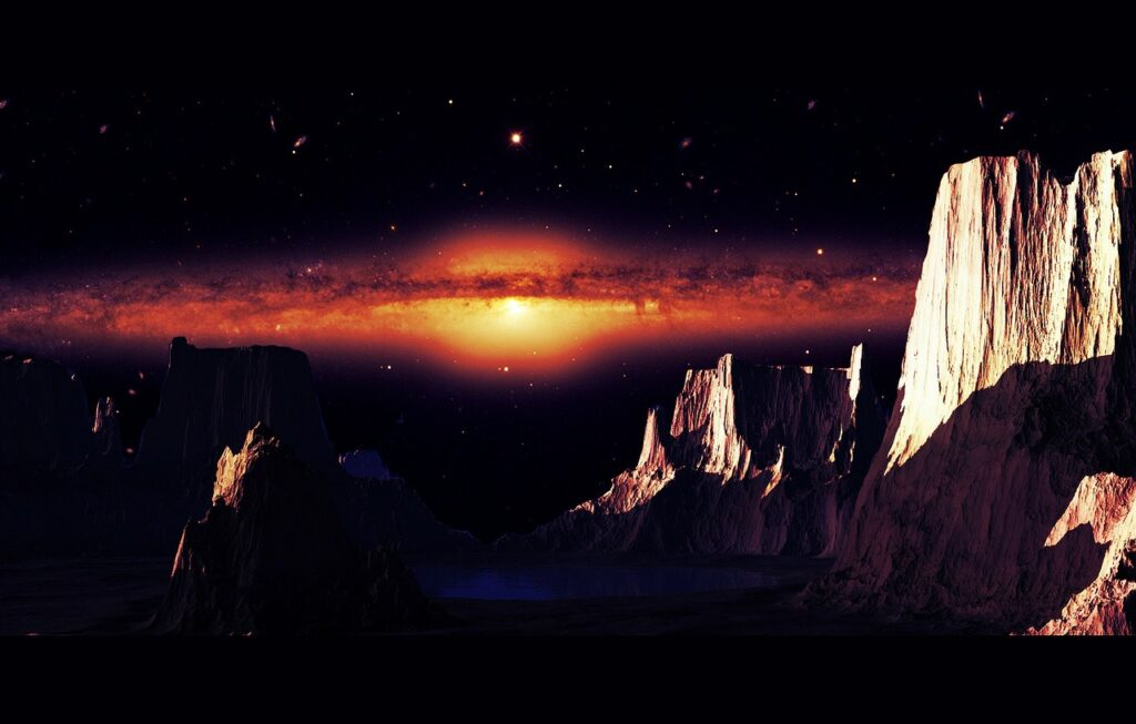 Alien Dream Interpretation