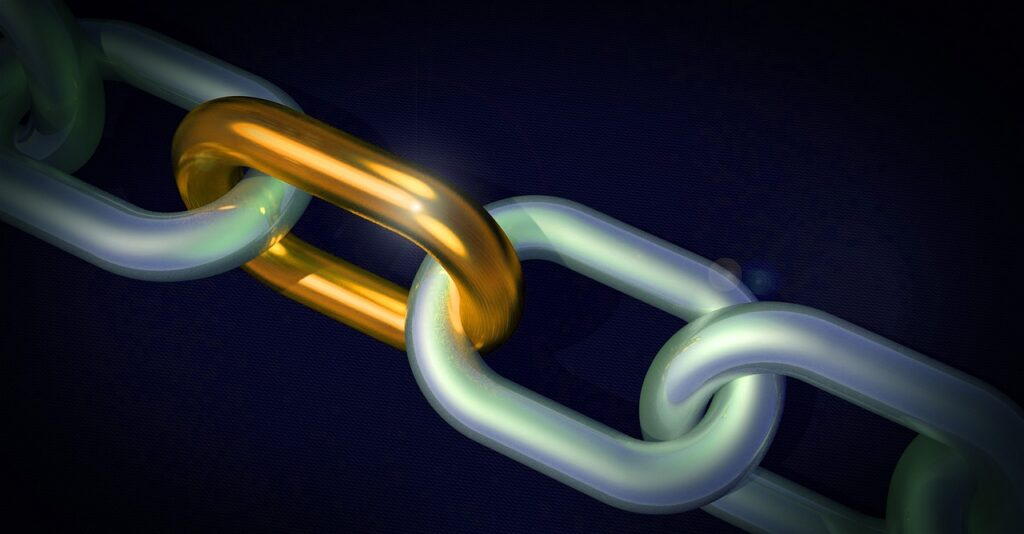Chain Dream Interpretation