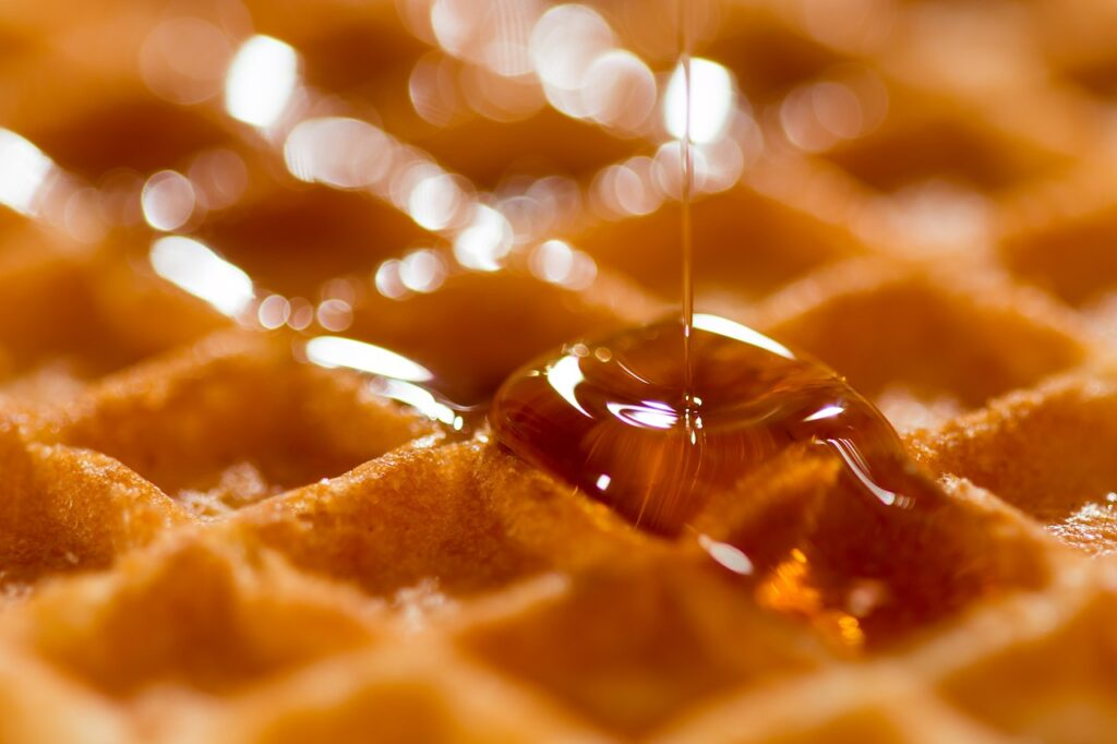 Honey Dream Interpretation