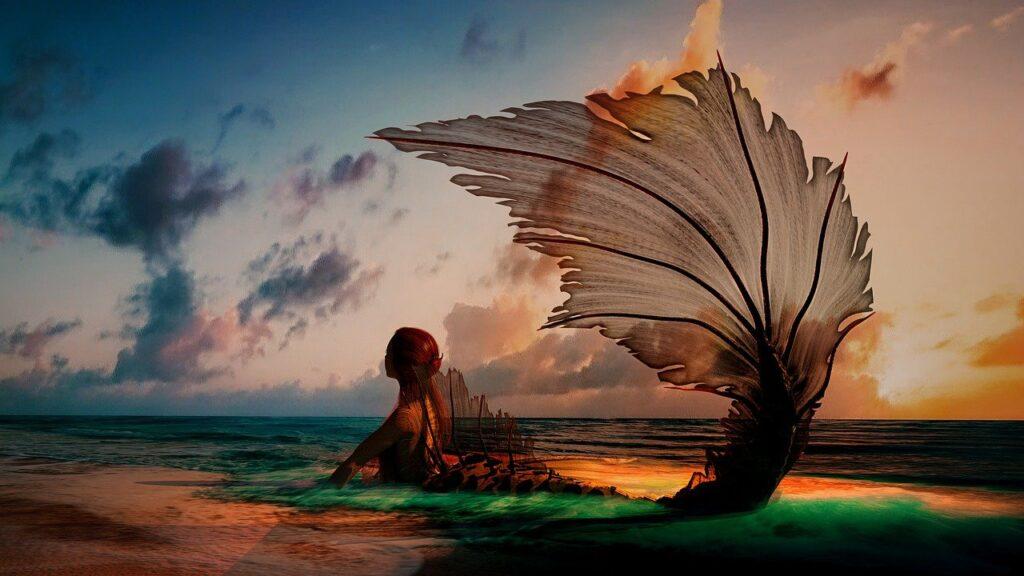 Mermaid Dream Interpretation