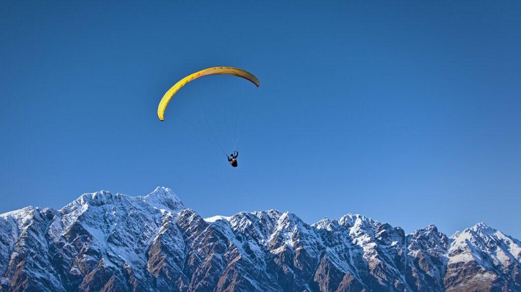 Skydiving Dream Interpretation