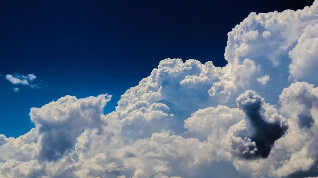 Cloud Dream Interpretation