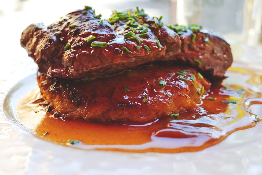 Dream Interpretation Of Roast Meat