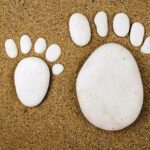 Footprint Dream Interpretation