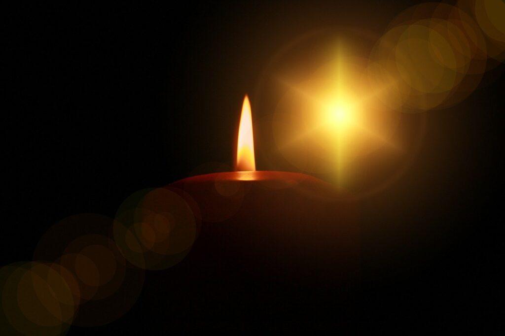 Candle Dream Interpretation