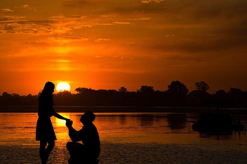 Dream Interpretation Of Marriage Proposal