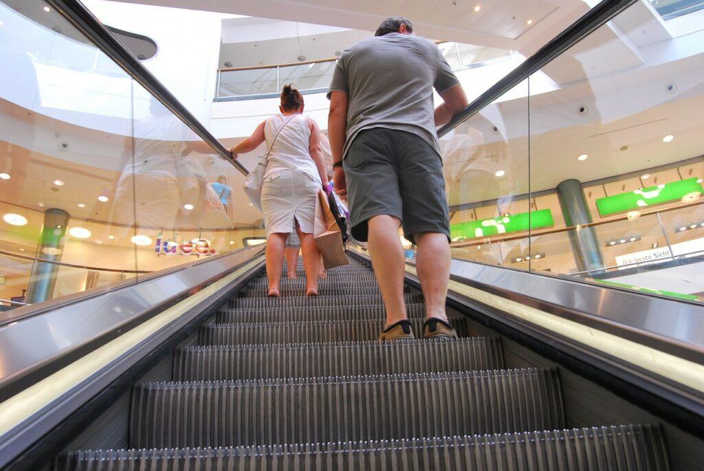 Escalator Dream Meaning