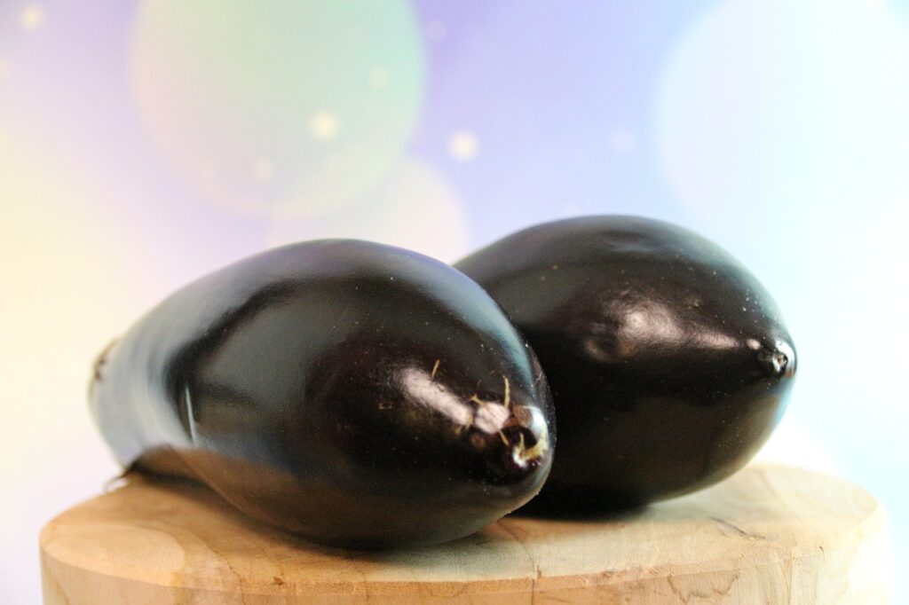 Eggplant Dream Meaning