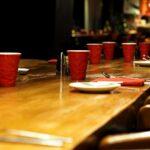 Banquet Dream Interpretation