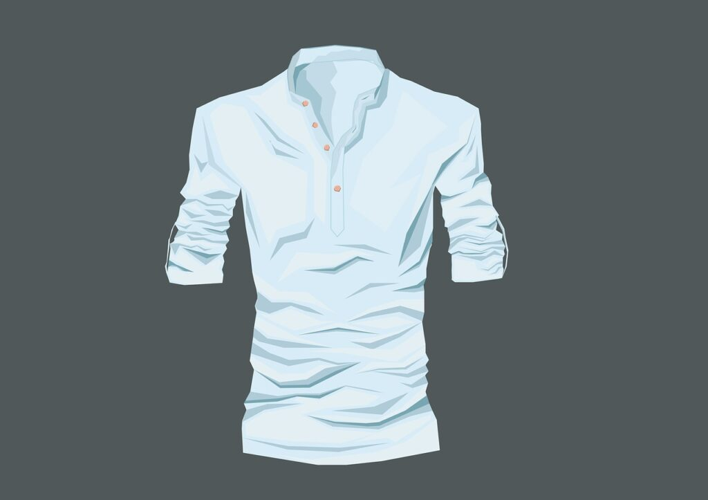 White Shirt Dream Interpretation